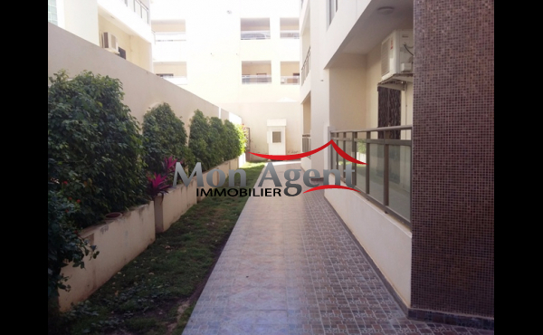 Location appartement Dakar aux Almadies