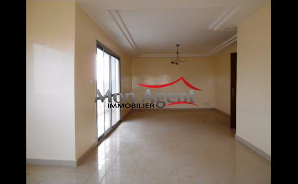 Appartement à louer à la Sicap Foire à Dakar