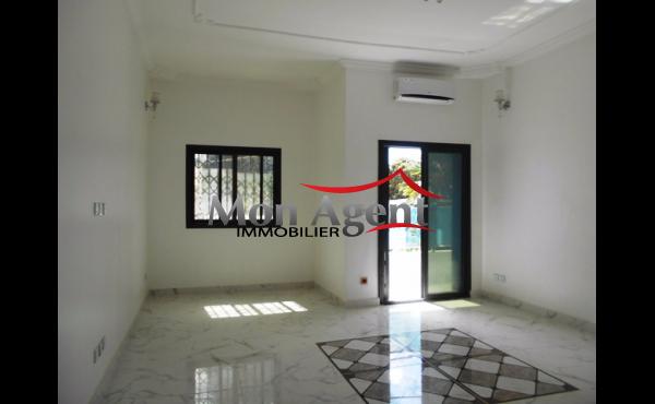 Appartement en location Point E Dakar