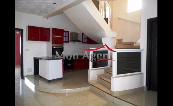 Duplex à louer Ouest foire Dakar