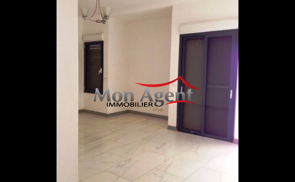 Appartement en location Mermoz à Dakar