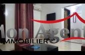AL664, Studio meublé en location Almadies Dakar