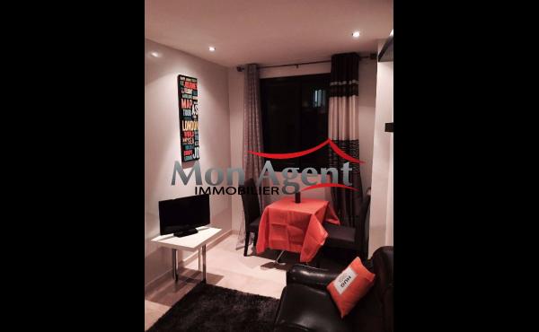 Studio meublé à louer Mermoz à Dakar