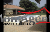 VL204, Location villa à Fann résidence Dakar