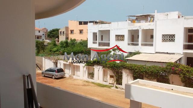 Location appartement dakar ngor agence immobili re au for Agence immobiliere dakar
