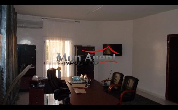 Villa en vente à Yoff APECSY Dakar