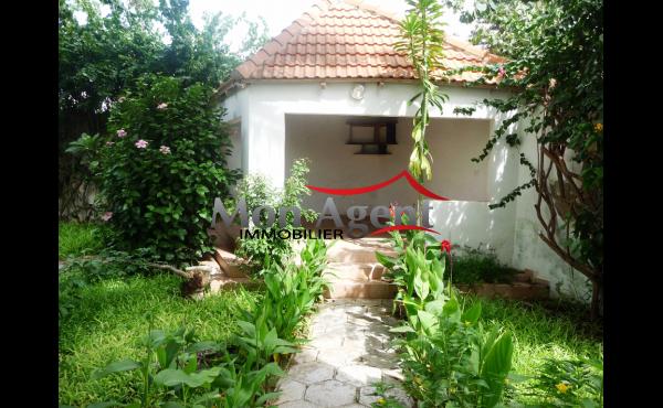 Villa à vendre à Ngor à Dakar
