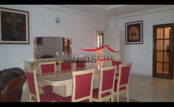Appartement à vendre Dakar Almadies