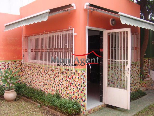 Villa à vendre à Sacré coeur Dakar - Agence immobilière au Sénégal