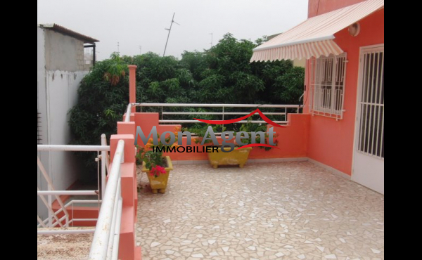 Villa à vendre à Sacré coeur Dakar