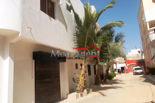 Villa en vente à Dakar Sacré coeur - Agence immobilière au Sénégal