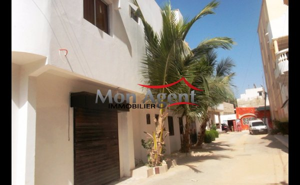 Villa en vente à Dakar Sacré coeur