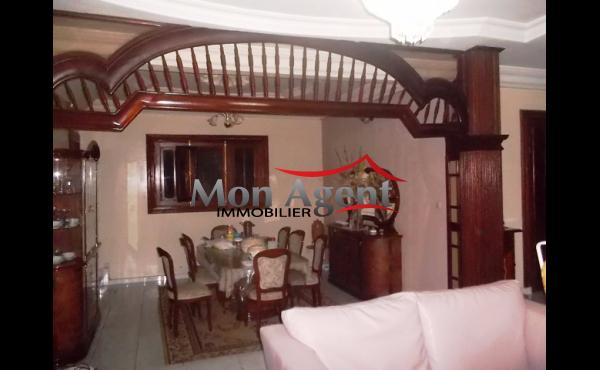 Villa à vendre Liberté 6 Dakar
