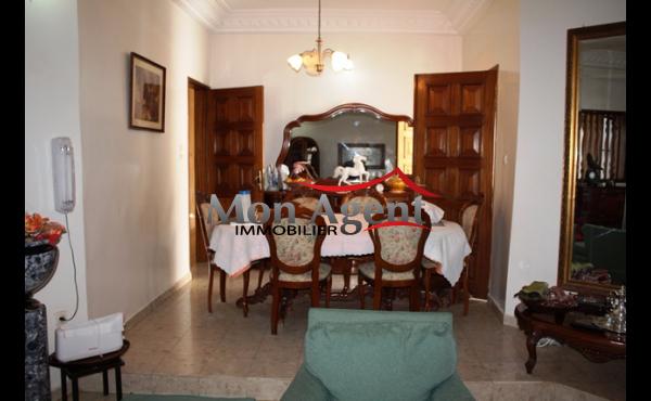 Villa en vente Liberté 6 extension Dakar