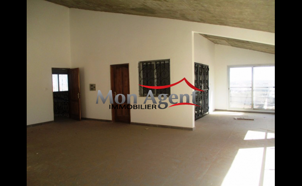 Villa à vendre Sicap Foire Dakar