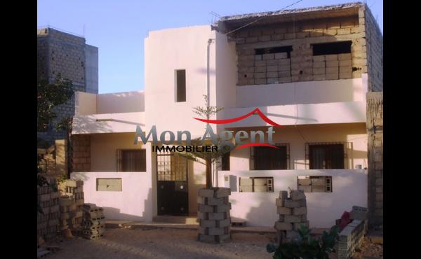 Villa à vendre à Rufisque Dakar