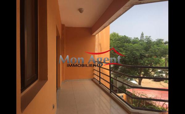 Appartement à vendre Mermoz à Dakar