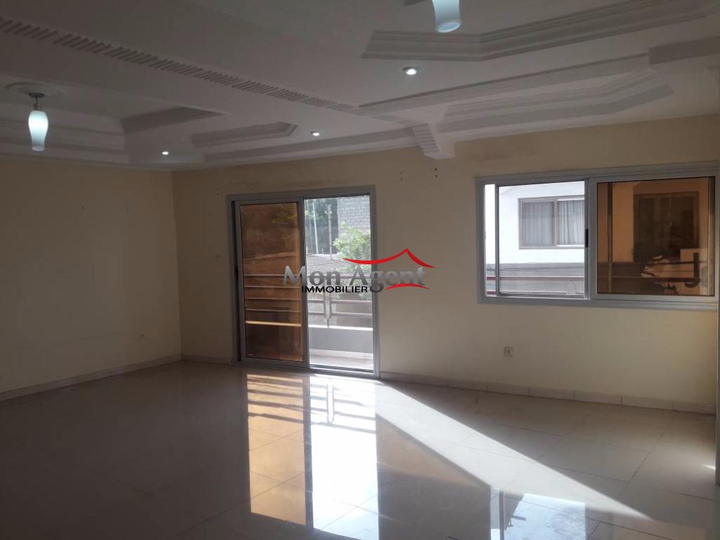 Salle De Bain Mobalpa Avis ~ Appartement En Location Libert 1 Dakar Agence Immobili Re Au