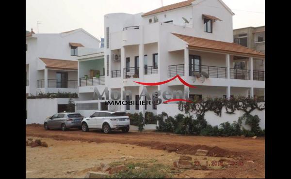 Villa à vendre Dakar à Hann marinas