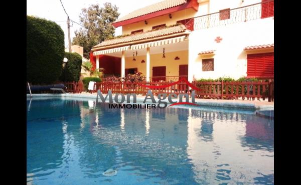 Villa à vendre Dakar Hann mariste