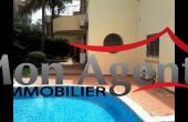 VV019, Villa à vendre aux Almadies Dakar
