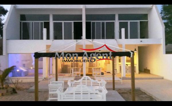 Villa à vendre à Petit Mbao Dakar