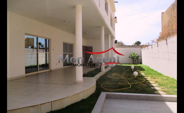 Maison à vendre Virage Dakar
