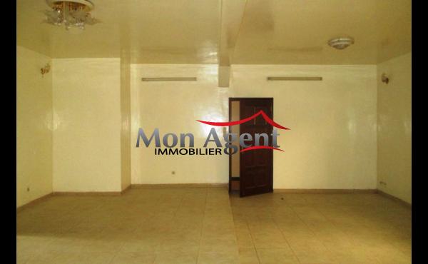Villa à vendre Sacré coeur Dakar