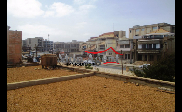 Maison vendre dakar au virage agence immobili re au for Agence immobiliere dakar