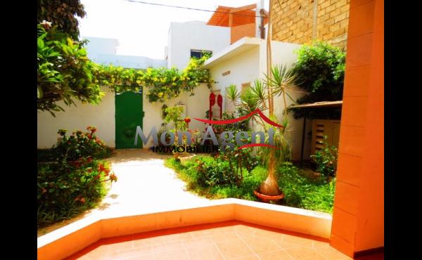 Maison en vente dakar almadies agence immobili re au s n gal for Acheter une maison au senegal