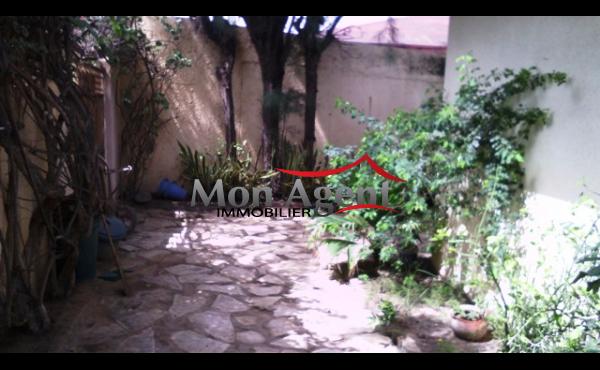 Maison à vendre Dakar Mariste