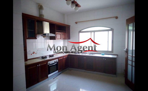 Location d'un appartement Dakar Almadies