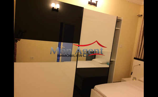 Appartement meubl en location dakar virage mon agent for Meuble au senegal
