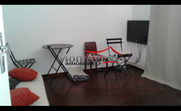 Appartement meublé à louer Fann à Dakar