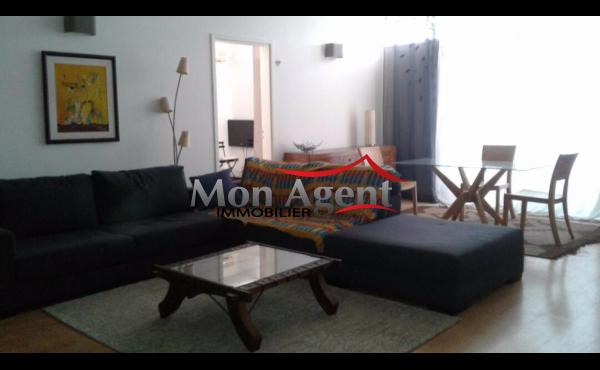 Appartement meubl louer fann dakar mon agent for Appartement meuble a louer dakar senegal