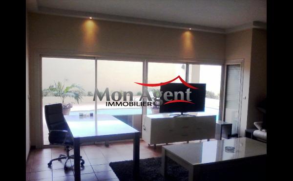 Villa piscine à vendre Dakar Fann