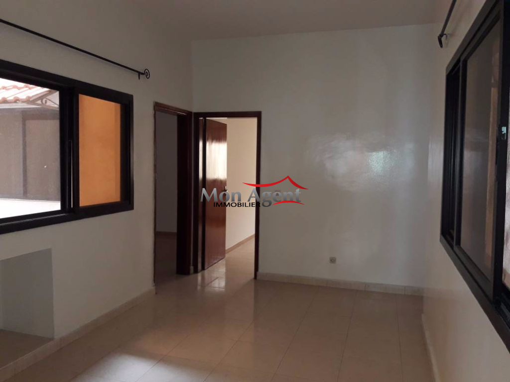 Appartement en location dakar mermoz mon agent for Appartement en location