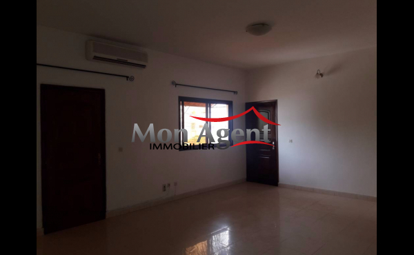 Appartement en location Dakar à Mermoz