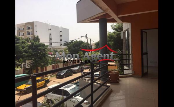 A louer, appartement Dakar Mermoz