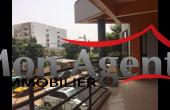 AL872, A louer, appartement Dakar Mermoz