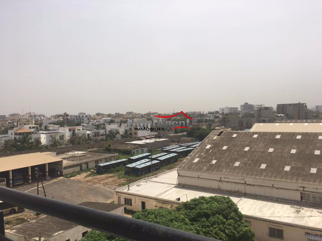Appartement en location mermoz dakar mon agent for Appartement en location