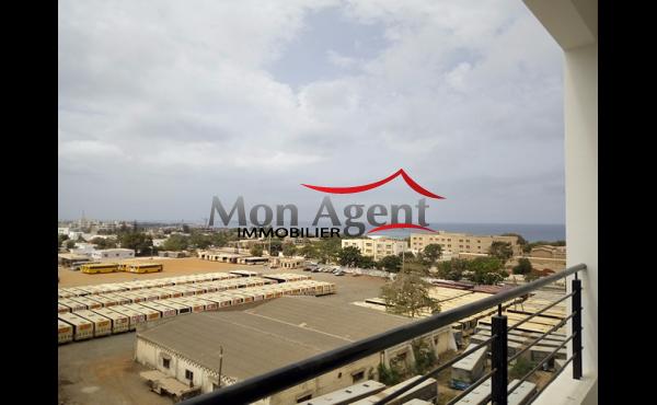 Appartement à louer à Mermoz Dakar