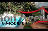 VL307, Villa à louer Ngor à Dakar