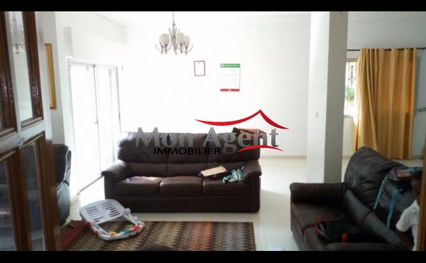 Villa en location Dakar à Ouest foire