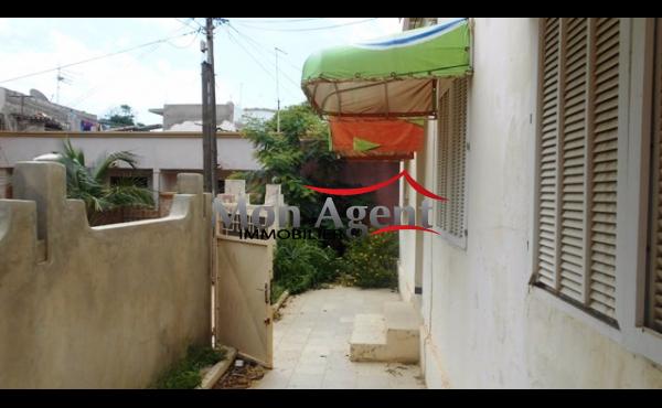 Villa à vendre Dieupeul Derklé à Dakar