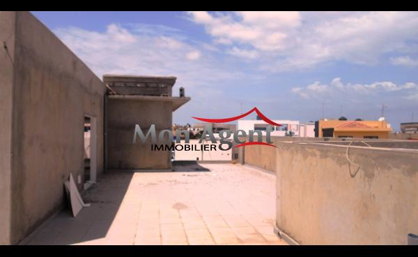 Maison en vente Dakar Mermoz