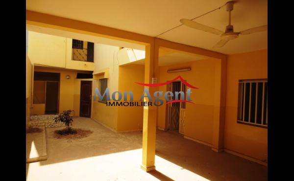 Villa à vendre Dakar à Mermoz