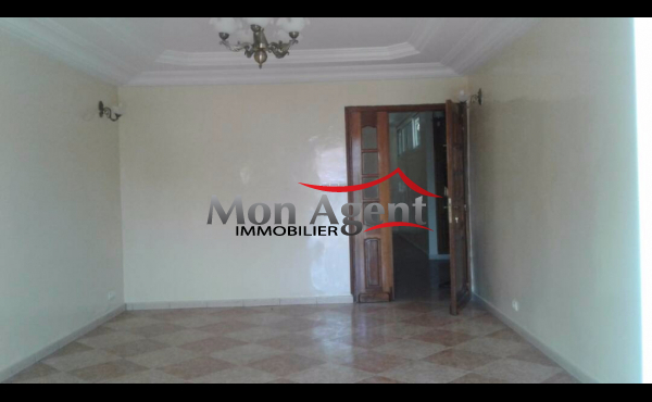 Location appartement Dakar Point E