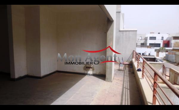 Villa à vendre Cité TOBAGO Dakar