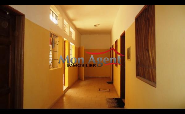 Villa à vendre Guédiawaye Cité des enseignants Dakar
